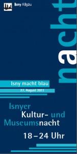 flyer_isnyMachtBlau