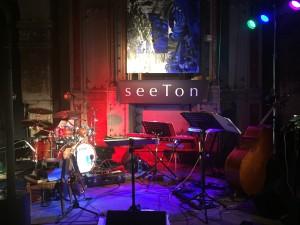 Synagoge Concert SeeTon
