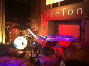 Synagoge Concert SeeTon - 2