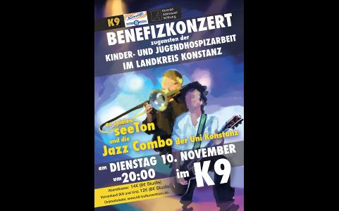 10. November 2015: K9 Konstanz