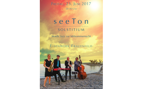 23. Juni 2017: Solstitium im Eisenwerk Frauenfeld