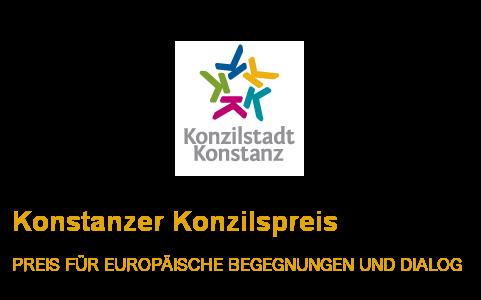5. November 2017: Konstanzer Konzilspreis