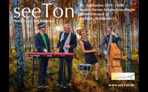 """21. September 2019: """"Musik für Musik"""""""