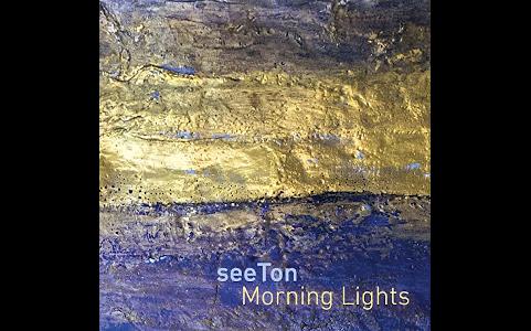 """CD """"Morning Lights"""""""